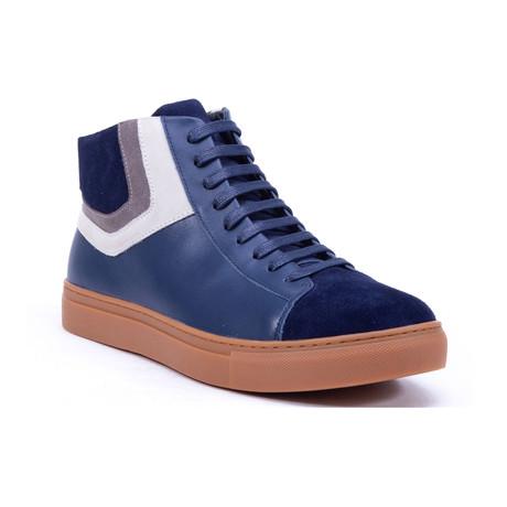 Grand Shoe // Navy (US: 7)