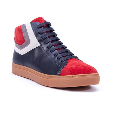 Grand Shoe // Black (US: 7)