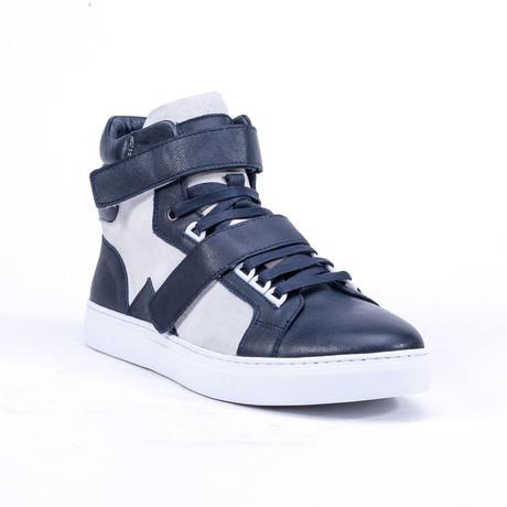 Orsay Shoe // Navy (US: 7)