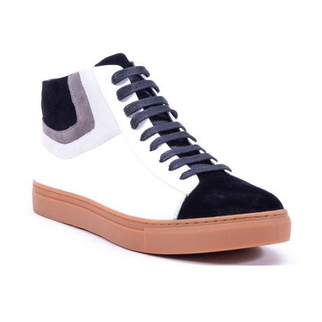 Grand Shoe // White (US: 7)
