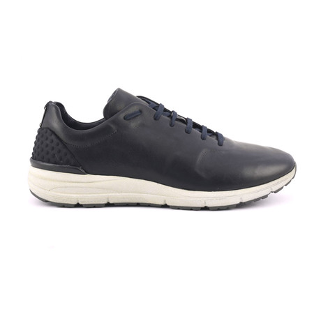 Kenneth Sneakers // Black (Euro: 39)