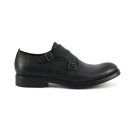 Walker Shoes // Black (Euro: 39)