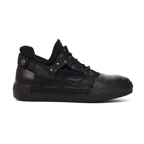 Harold Sneakers // Black (Euro: 39)