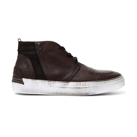 Izayah Sneakers // Taupe (Euro: 39)