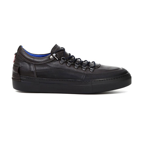 Joshua Sneakers // Black (Euro: 39)