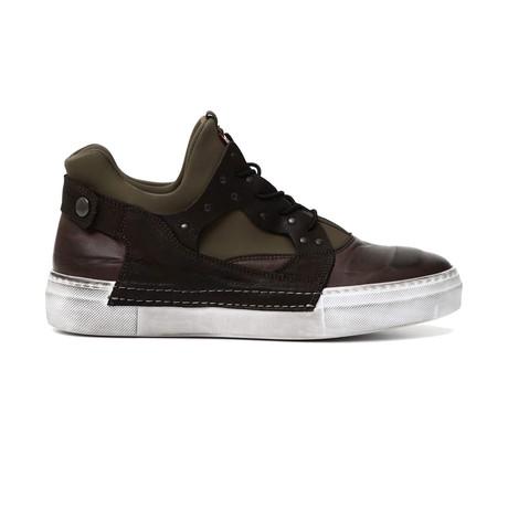 Talan Sneakers // Taupe (Euro: 39)