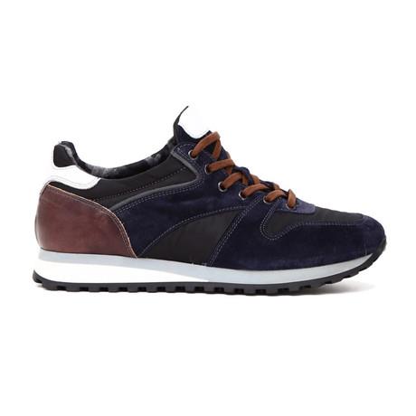 Rodrigo Sneakers // Multiblue (Euro: 39)