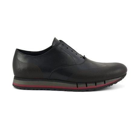 Ian Sneakers // Black (Euro: 39)
