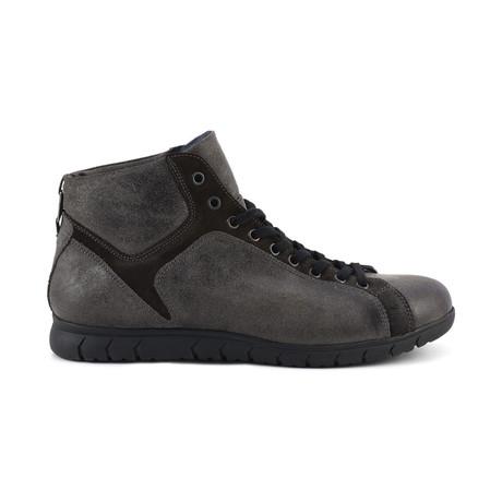 Keyon Sneakers // Gray (Euro: 39)