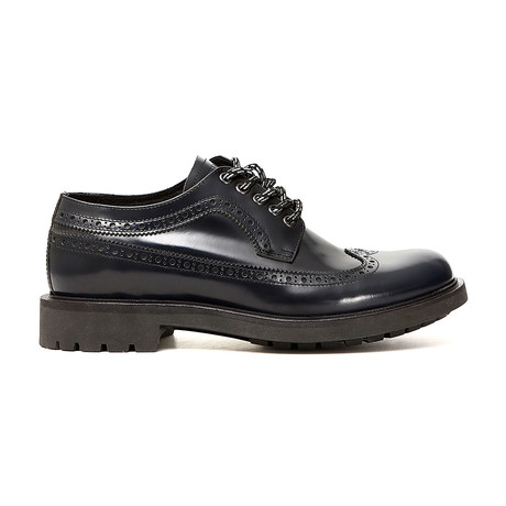 Bryant Brogues Shoes // Black (Euro: 39)
