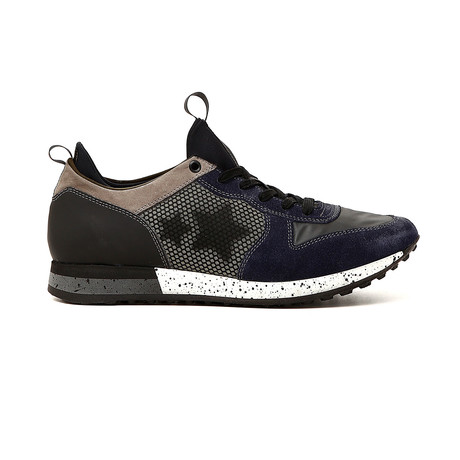 Marcelo Sneakers // Multiblue (Euro: 39)