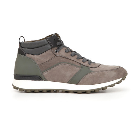 Reilly Sneakers // MultiGray (Euro: 39)