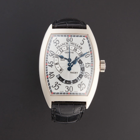 Franck Muller Day Night Retrograde Automatic // 7880DHR // New