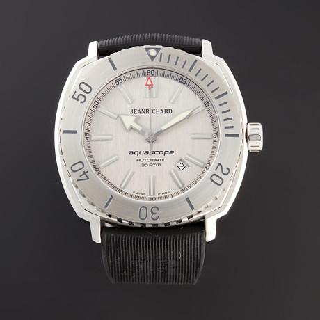 JeanRichard Automatic // 60400-11E201-FK6A