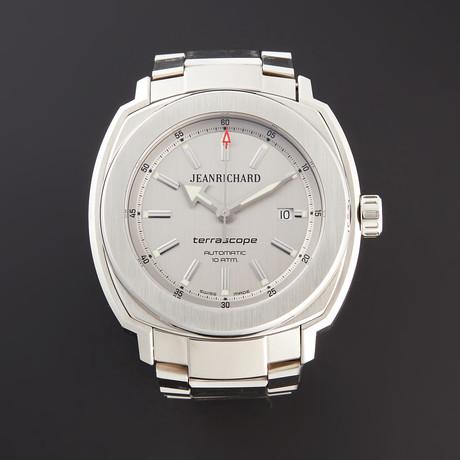 JeanRichard Automatic // 60500-11-701-11A