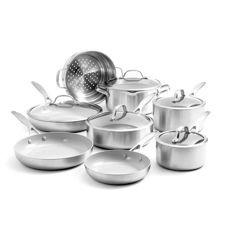 Venice Pro // Ceramic Nonstick 13 Piece Set