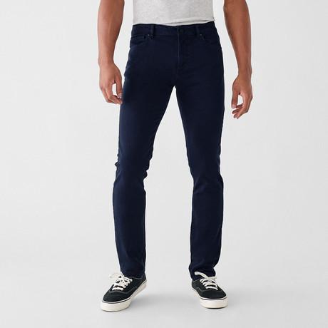 Nick Slim Jeans // Dark Blue (29WX30L)