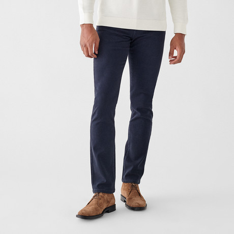 Nick Slim Jeans // Navy (29WX30L)