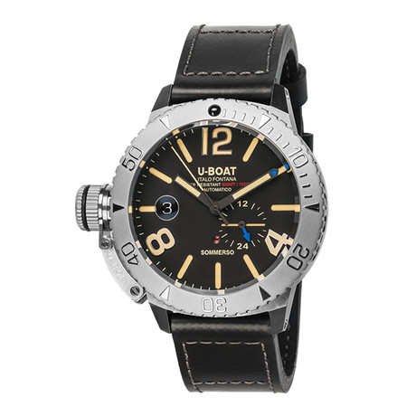 U-Boat Sommerso Automatic // 9007-A