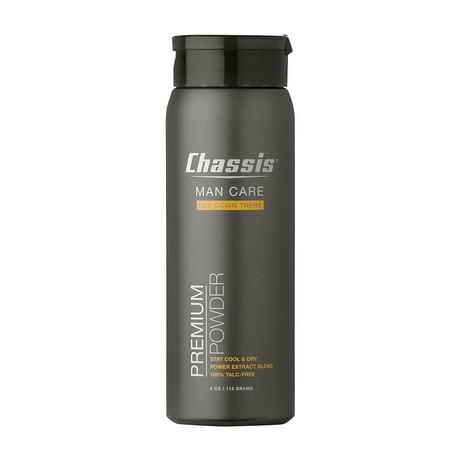 Premium Powder // Fresh Scent