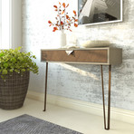 Linea Cosole Table
