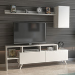 Polo TV Stand