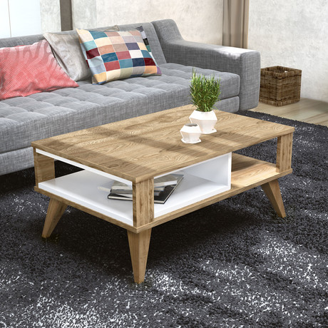 Ionis Coffee Table