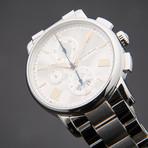 Montblanc Chronograph Automatic // 114856