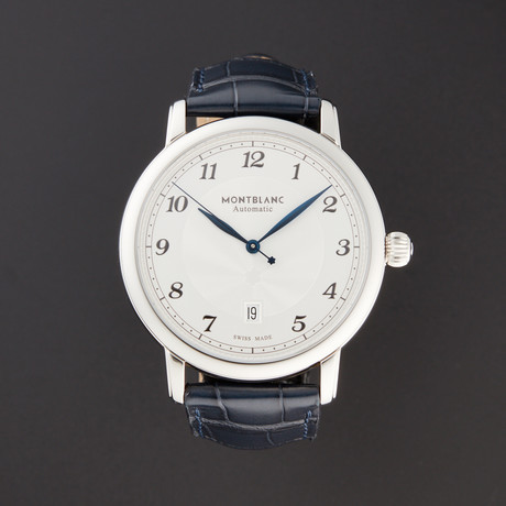 Montblanc Automatic // 117575