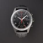 Montblanc Timewalker Chronograph Automatic // 116102