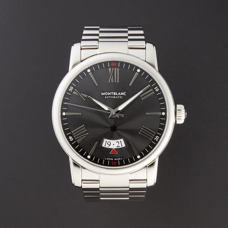 Montblanc Automatic // 115935