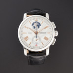 Montblanc Twinfly Chronograph Automatic // 114859