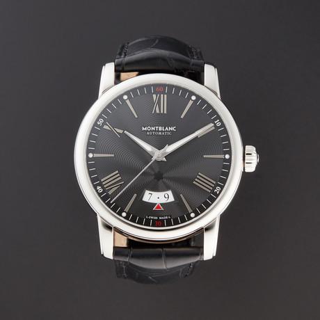 Montblanc Automatic // 115122