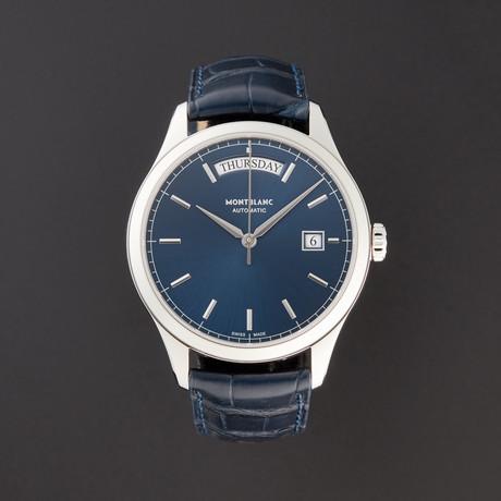 Montblanc Automatic // 118225