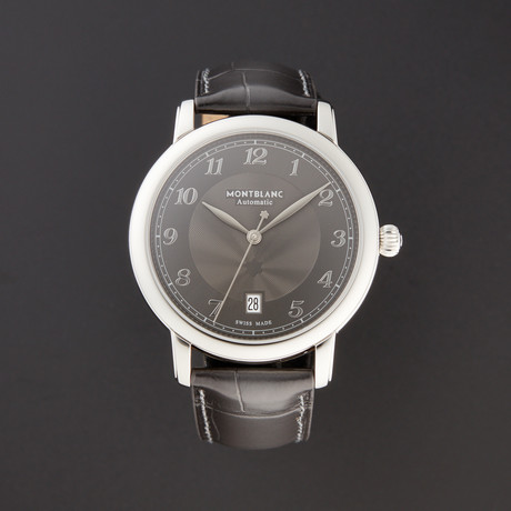 Montblanc Automatic // 118517