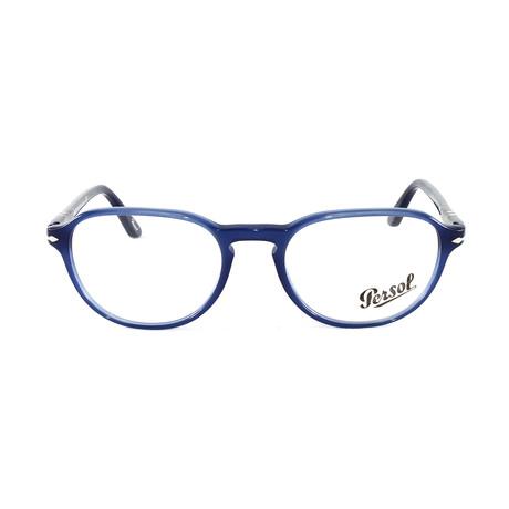 Men's Optical PO3053V // Blue