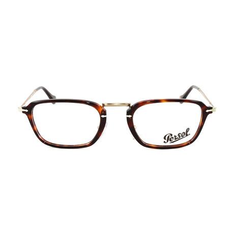 Men's Optical PO3079V // Tortoise Gold