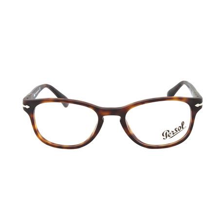 Men's Optical PO3085V // Matte Havana