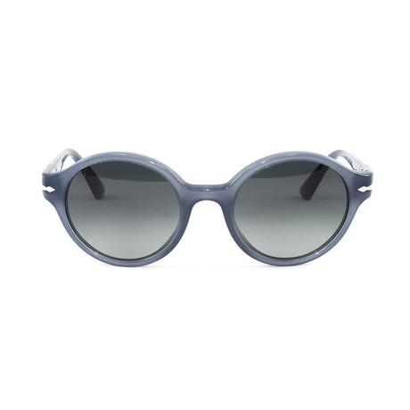 Women's PO3098S Sunglasses // Opal Gray