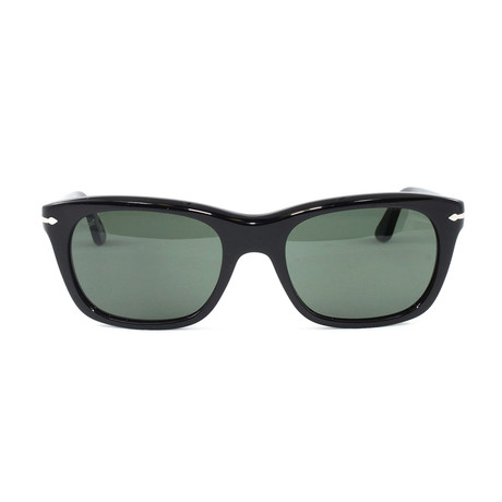 Men's PO3101S Sunglasses // Black