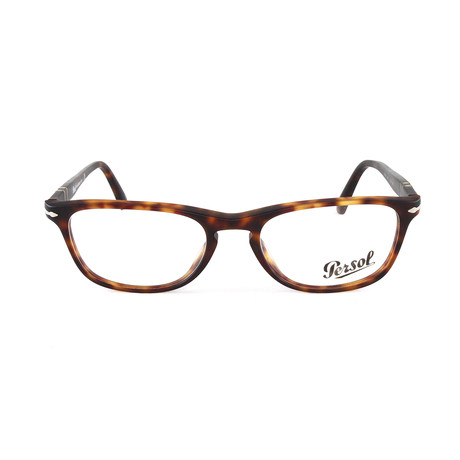 Men's Optical PO3116V // Matte Tortoise