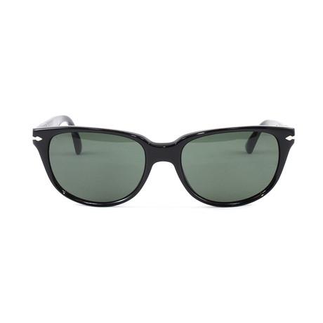 Unisex PO3104S Sunglasses // Black