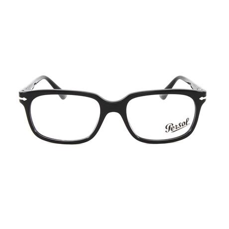 Men's Optical PO3131V // Black