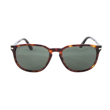 Men's PO3019S Sunglasses // Havana