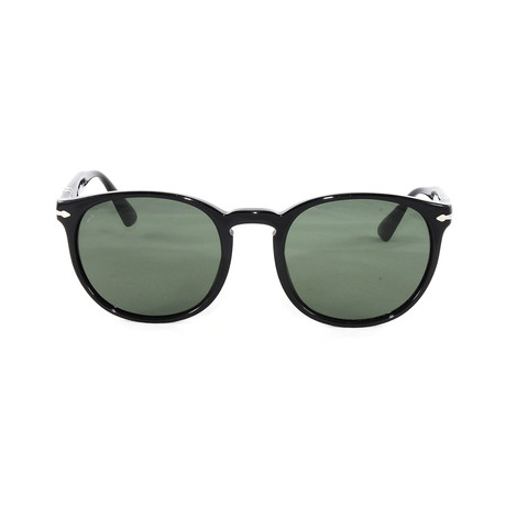 Men's PO3157S Sunglasses // Black