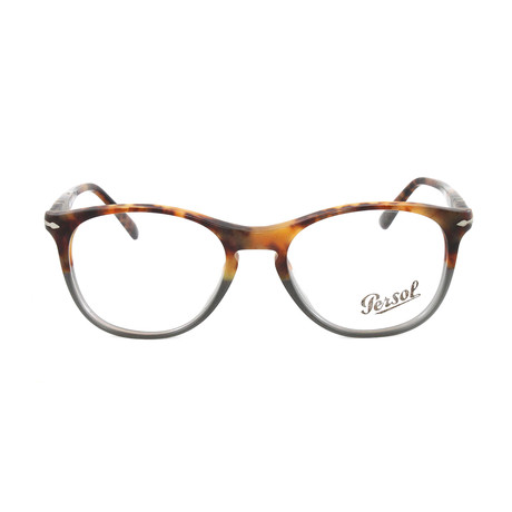 Men's Optical PO3115V // Fuoco + Ardesia