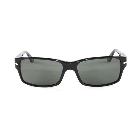 Men's PO2803S Polarized Sunglasses // Black
