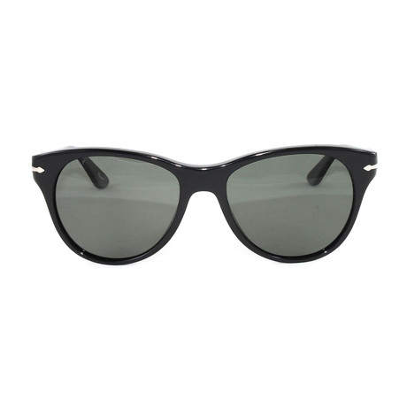 Men's PO3134S Polarized Sunglasses // Black