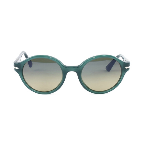 Women's PO3098S Sunglasses // Green