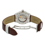 S.T. Dupont Conquest of the Wild West Prestige Automatic Watch // 065107